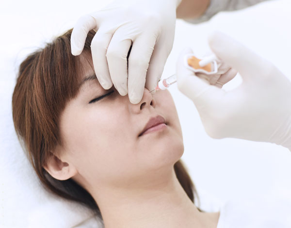 Collagen Fillers and Hyaluronic Acid Dermal Fillers: How Different