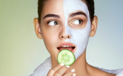 self defence detoxifying facial treatment