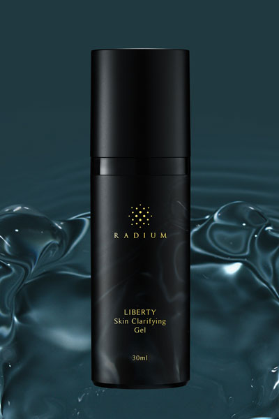 Radium Skin Liberty Skin Clarifying Gel