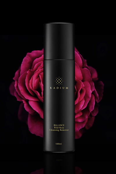 BALANCE Wild Rose Cleansing Remover