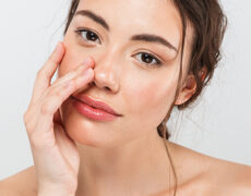 signature extraction facial